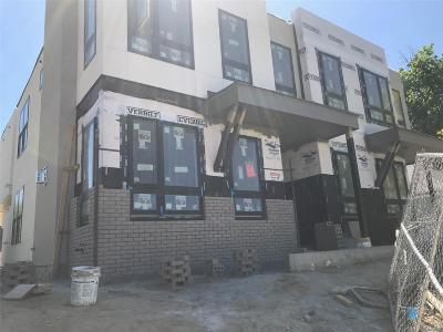 Englewood Condo/Townhouse Active: 3374 South Grant Street