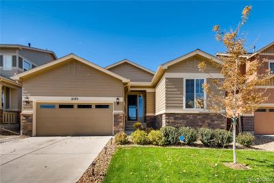 Single Family Home Active: 12193 Hannibal Street