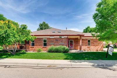 Longmont Single Family Home Active: 1024 Boxelder Circle