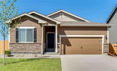 Berthoud Single Family Home Under Contract: 2982 Urban Place