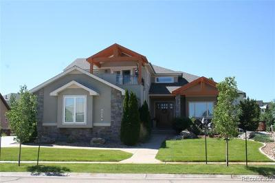 Erie Single Family Home Active: 1178 Hickory Way