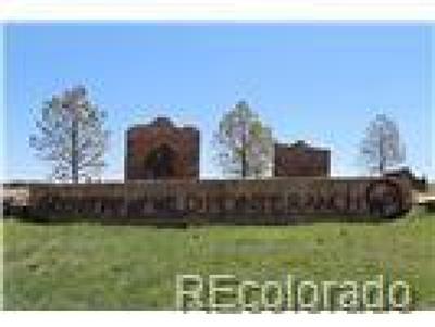 Elizabeth Residential Lots & Land Active: 250 High Meadows Loop