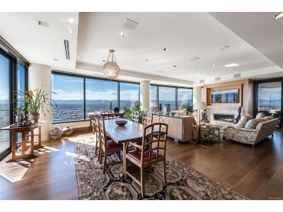 Denver Condo/Townhouse Under Contract: 1133 14th Street #4300