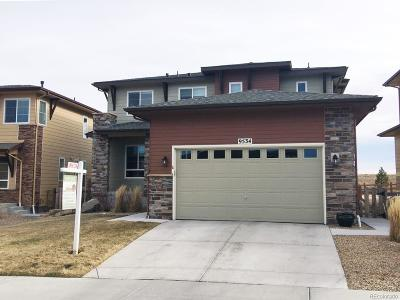 Arvada Single Family Home Active: 9534 Joyce Way