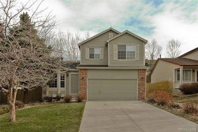 Superior Single Family Home Under Contract: 2940 East Yarrow Circle