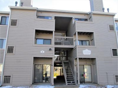 Lakewood Condo/Townhouse Under Contract: 3600 South Pierce Street #304