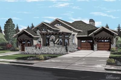 Berthoud Single Family Home Active: 2702 Bluewater Road