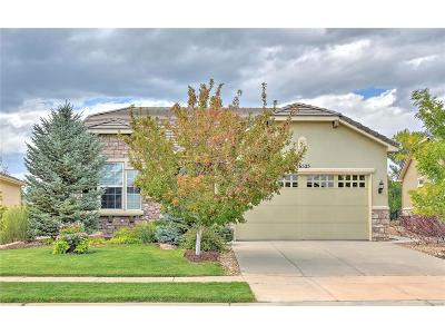 Broomfield Single Family Home Under Contract: 16525 Antero Circle