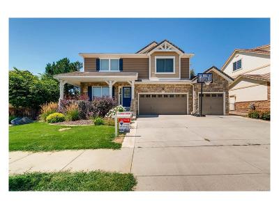 Denver Single Family Home Under Contract: 5195 Netherland Street