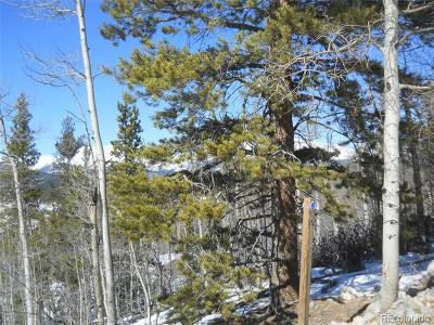 Fairplay CO Residential Lots & Land Active: $52,000