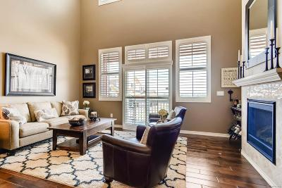 Parker Condo/Townhouse Under Contract: 12267 Red Monterey Court
