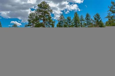 Castle Rock CO Residential Lots & Land Active: $365,000
