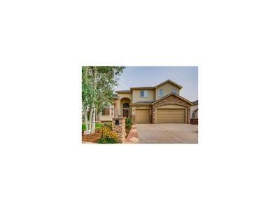 Golden Single Family Home Under Contract: 6290 McIntyre Way