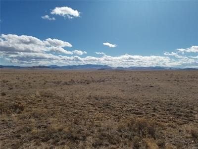 Hartsel Residential Lots & Land Active: 4062 Clear Creek Road