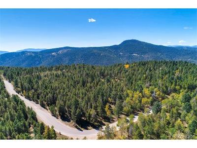 Jefferson County Residential Lots & Land Active: 12171 South Ridge Road