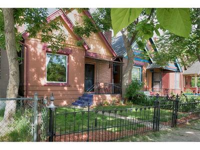 Single Family Home Sold: 1111 Lipan Street
