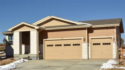 Firestone Single Family Home Under Contract: 12679 Stone Creek Court