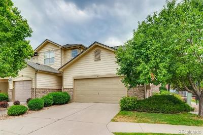 Greeley Condo/Townhouse Active: 4672 West 20th St Rd #2123