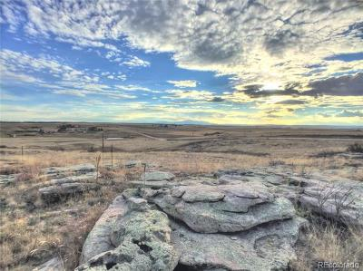 Elbert County Residential Lots & Land Active: 3455 Cantril Circle