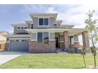 Broomfield Single Family Home Active: 17055 Mariposa Street
