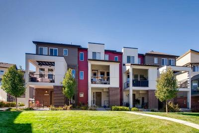 Broomfield Condo/Townhouse Under Contract: 11288 Colony Circle