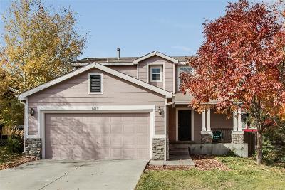 Denver CO Single Family Home Active: $310,000