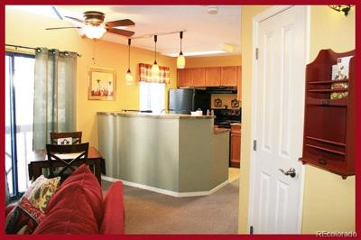 Greenwood Village CO Condo/Townhouse Active: $254,900