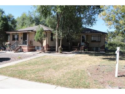 Lakewood Multi Family Home Active: 2591 Pierce Street