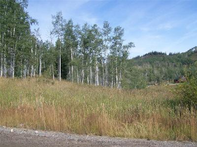 Residential Lots & Land Under Contract: 26750 Beaver Canyon Drive