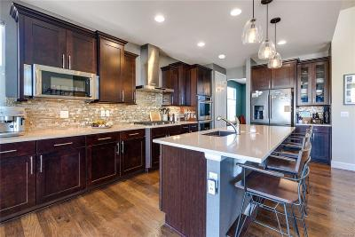 Erie Single Family Home Under Contract: 927 Rocky Ridge Circle