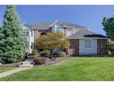 Single Family Home Active: 11033 Puma Run
