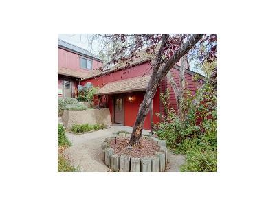 Boulder Condo/Townhouse Active: 3665 Smuggler Place