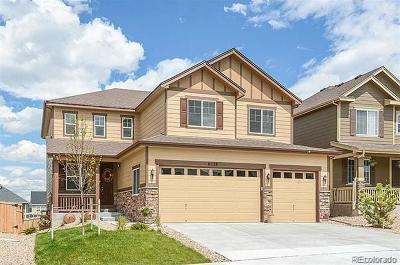 Cobblestone Ranch Single Family Home Active: 6238 Blue Water Circle