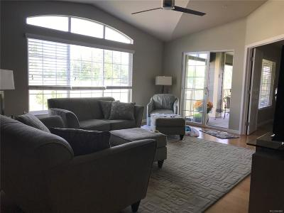 Broomfield County Condo/Townhouse Active: 14156 Sun Blaze Loop #H