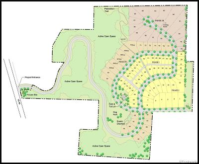 Residential Lots & Land Active: Indian Trails