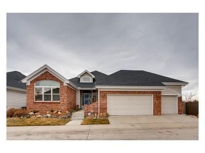 Denver Single Family Home Active: 1011 South Valentia Street #130