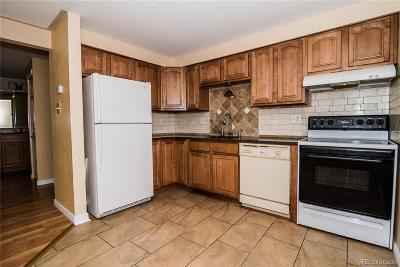 Denver Condo/Townhouse Active: 1304 South Parker Road #343