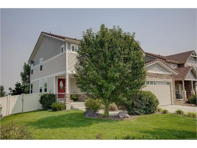 Johnstown Single Family Home Active: 5109 Ridgewood Drive