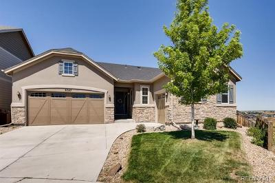 Cobblestone Ranch Single Family Home Active: 6327 Blue Water Circle