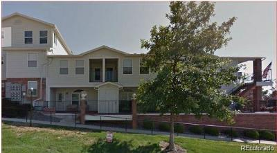 Lakewood Condo/Townhouse Active: 1648 South Cole Street #B3