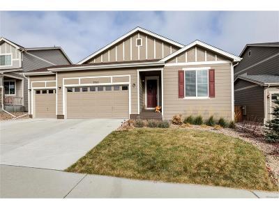 Cobblestone Ranch Single Family Home Under Contract: 7753 Grady Circle
