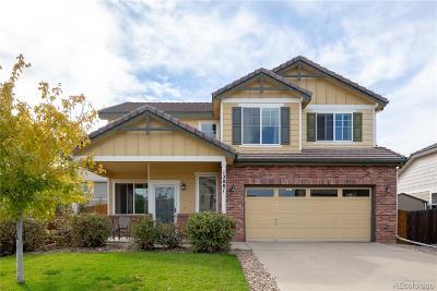 Thornton Single Family Home Active: 12881 Rosemary Street