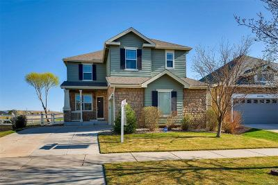 Murphy Creek Single Family Home Under Contract: 24250 East Wyoming Place