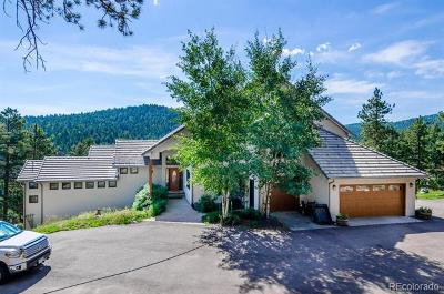 Littleton CO Single Family Home Active: $1,050,000