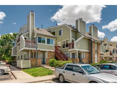 Condo/Townhouse Sold: 962 South Dearborn Way #17
