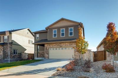 Aurora Single Family Home Active: 25656 East Bayaud Avenue
