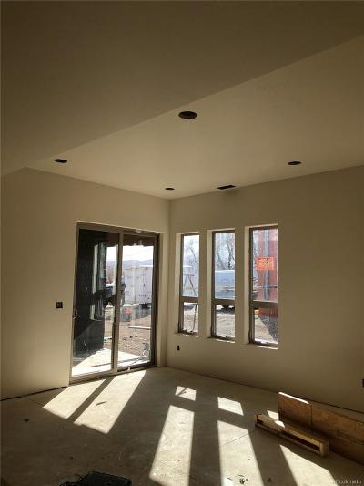 Salida Condo/Townhouse Under Contract: 728 Oak Street #F