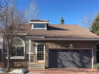 Highlands Ranch Single Family Home Active: 1230 Laurenwood Way
