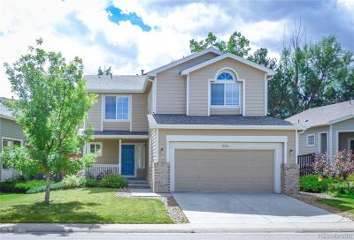 Highlands Ranch Single Family Home Active: 10246 Spotted Owl Avenue