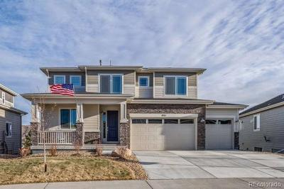 Castle Pines, Castle Rock, Larkspur Single Family Home Active: 1800 Diamond Head Drive